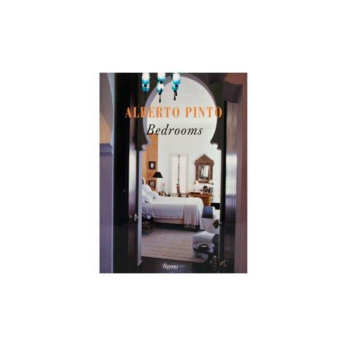 Alberto Pinto. Bedrooms