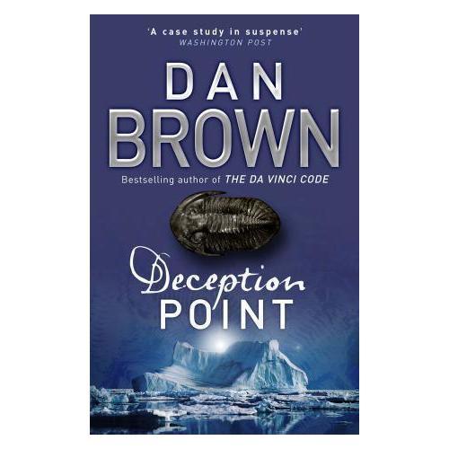 Deception Point a veiled deception