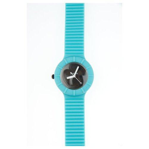 Ремешок для часов HB0017, светло-голубой ремешок для часов chimaera 24 breitling br13 bk01