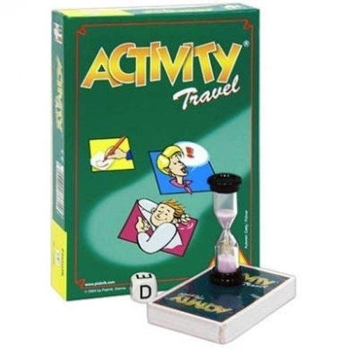 """Настольная игра """"Activity Travel Рack"""""""