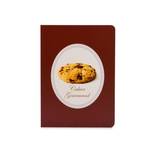 Тетрадь Пирожные А5, в линейку, коричневая еж стайл тетрадь a little sleep любовь в линейку 38 листов