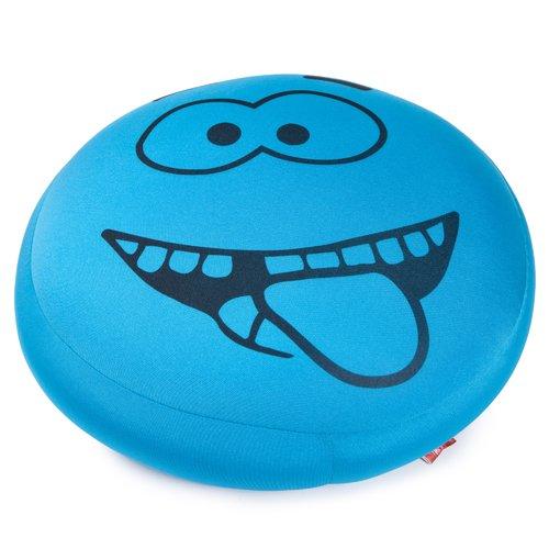 подушка смайлик: