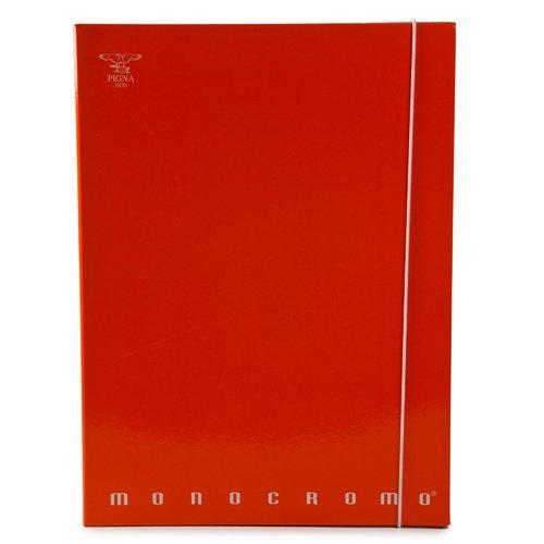 Папка на резинке Monocromo А4 папка на резинке monocromo а4