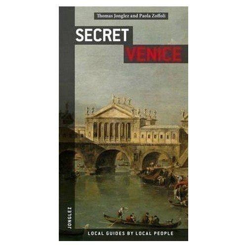 Secret Venice ruts ruts the crack picture