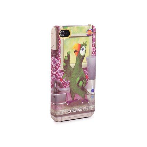 """Чехол для iPhone 4/4S """"Talking Pierre"""" стоимость"""