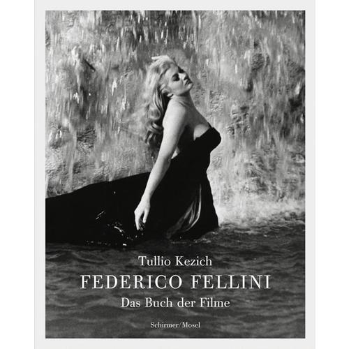 Federico Fellini tarkovsky films stills polaroids