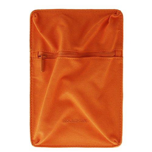 Фото - Чехол универсальный Tasca Multipurpose Case Large, оранжевый чехол