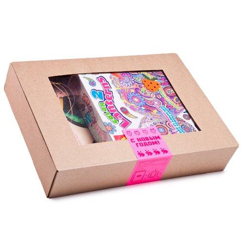 Подарочный набор «Для принцесс»