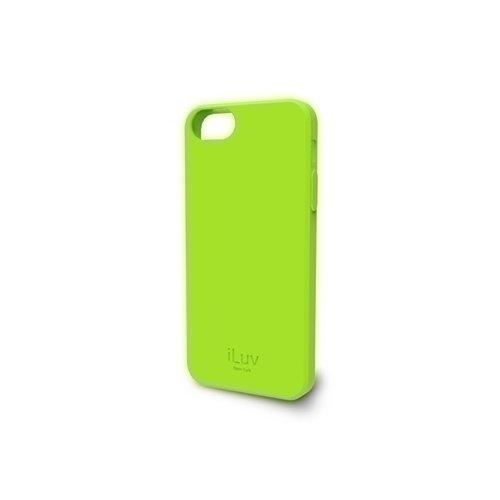 Чехол для iPhone 5 Gelato зеленый