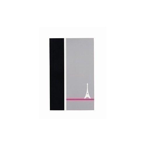 Блокнот «Энигма», серый, ver.2