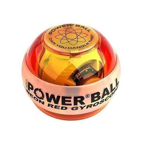 """Кистевой тренажер """"250 Hz Neon Amber"""" тренажер кистевой powerball 250 hz pro pb 688c green"""