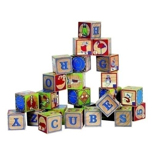 Фото - Обучающие кубики обучающие программы