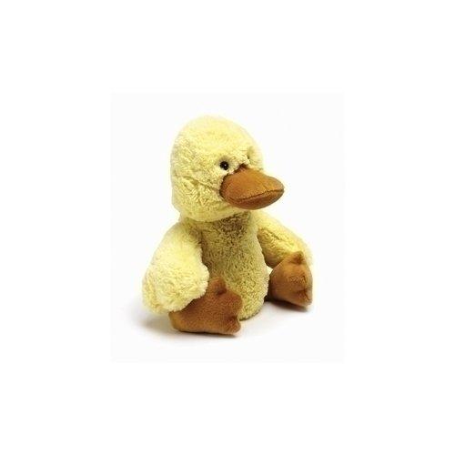 """Игрушка-грелка """"Уточка"""", 25 см игрушка грелка cozy plush овечка cp she 1"""
