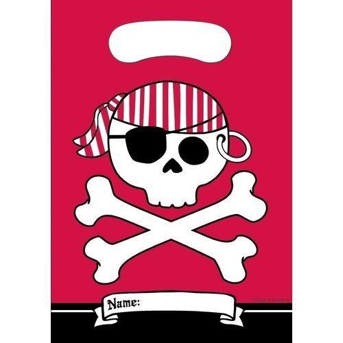 """Подарочный пакет """"Pirate Parrty"""" цена в Москве и Питере"""