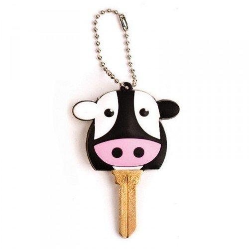 """Чехол для ключей с подсветкой """"Cow"""""""