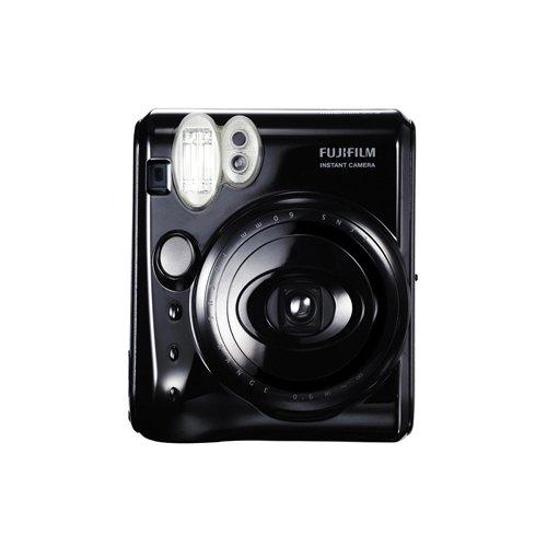 "Instax Фотоаппарат ""Mini 50S"" черный"