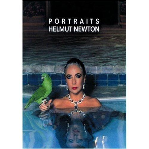Portraits Helmut Newton helmut newton sumo
