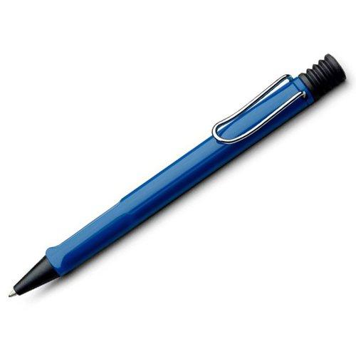 """Шариковая ручка """"Safari 214"""" синяя"""