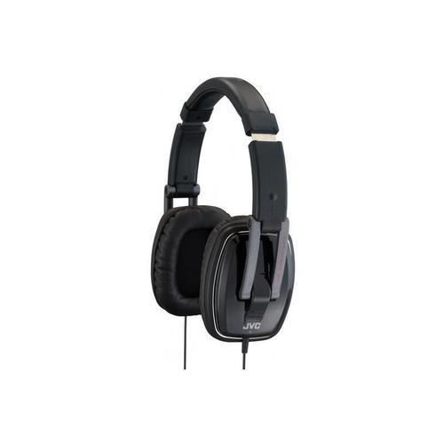 Наушники HD HA-M750-E черные