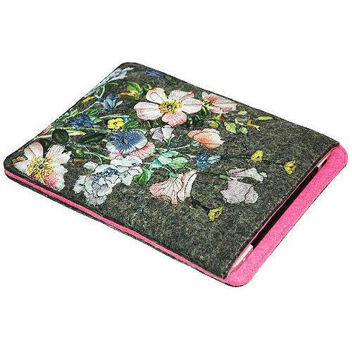Чехол для iPad 2/3 Цветы чехол continent ip 39wt для ipad 2 ipad 3 белый