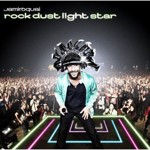 Виниловая пластинка Jamiroquai - Rock Dust Light Star