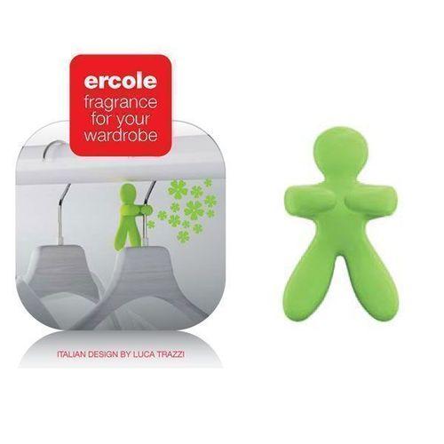Освежитель для гардероба Ercole Lime Citrus органайзер для мелочей двухсторонний цвет зеленый 11 см х 7 5 см х 3 см