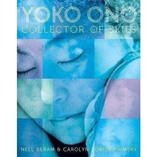 Beram N. Yoko Ono