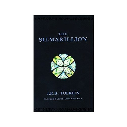 The Silmarillion the dreaming jewels