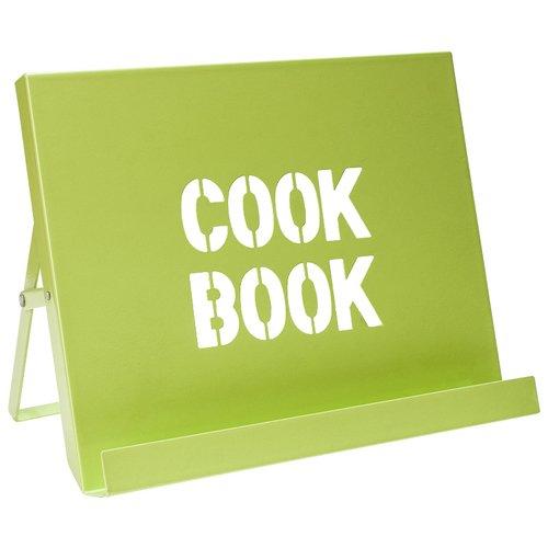 "Подставка ""Cook Book"", лайм"