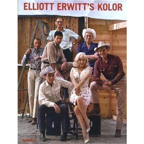 Elliott Erwitt's Kolors elliott erwitt rome mini