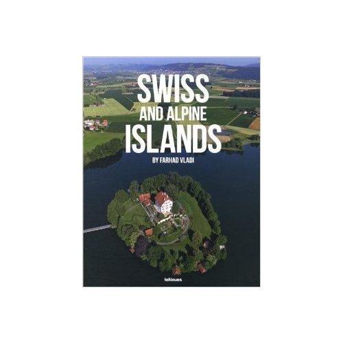 Vladi F. Swiss and Alpine Islands