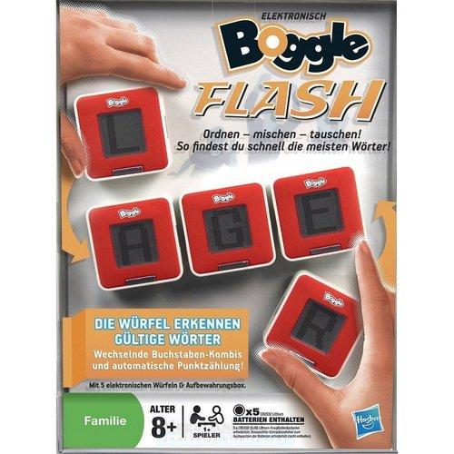 """Игра """"Boggle Flash"""""""