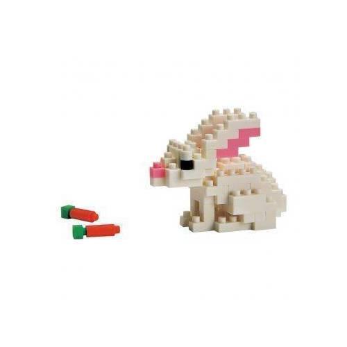 """Микро-конструктор """"Кролик"""""""
