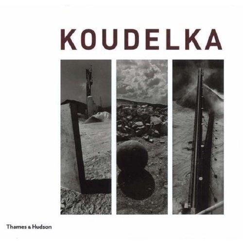 Delpire R. Koudelka стоимость