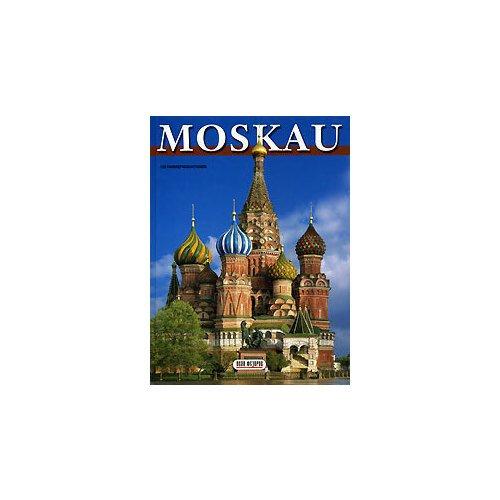 Москва / Moskau