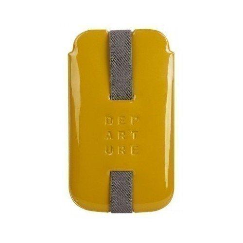 """лучшая цена Чехол для iPhone 5 """"DA-004"""", песочный"""