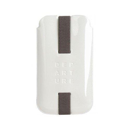 """лучшая цена Чехол для iPhone 5 """"DA-004"""", белый"""