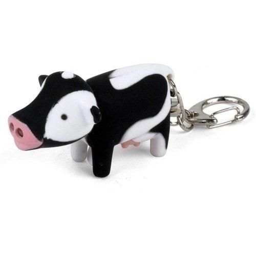 """Брелок с подсветкой """"Cow"""""""