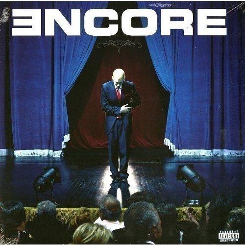Eminem - Encore 50 cent vs eminem 2 dvd