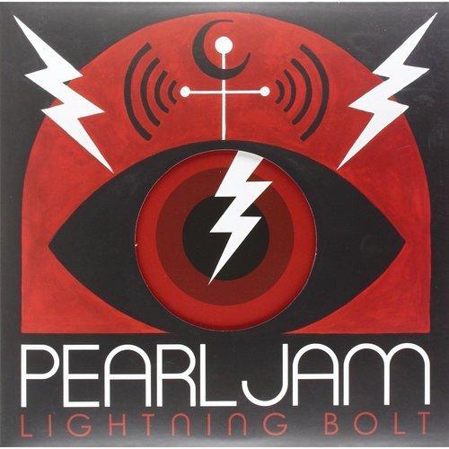 цена на Pearl Jam - Lightning Bolt