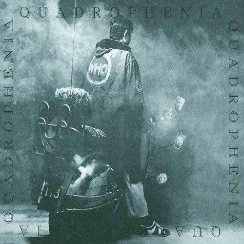 The Who - Quadrophenia quadrophenia original soundtrack