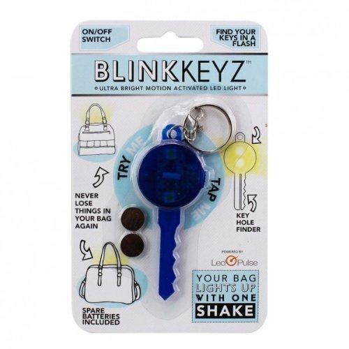 """Брелок """"Blink Keyz"""" цена и фото"""
