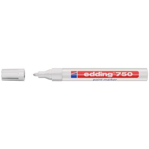 Декоративный маркер, белый