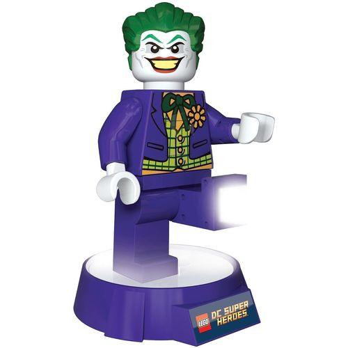 Ночник DC Super Heroes Joker фонарик ночник lego cragger