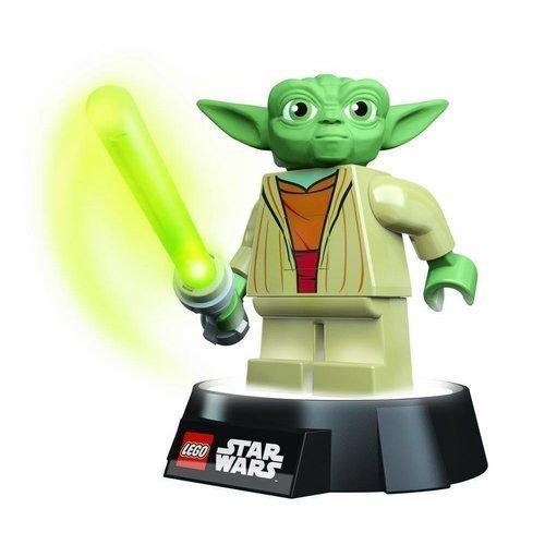 Ночник Star Wars Yoda светильник ночник светодиодный nn 604 ls bu 05вт синий
