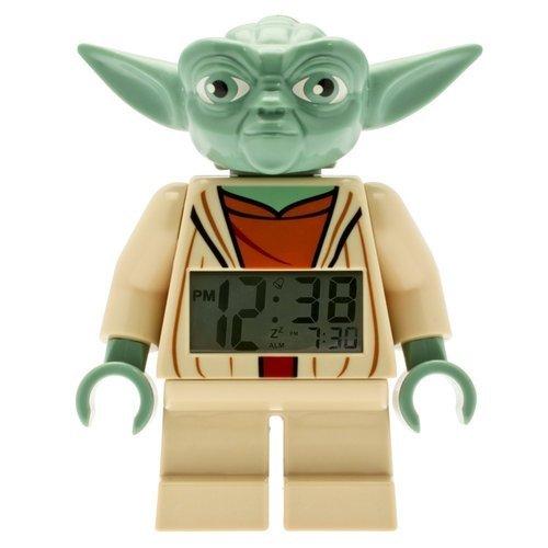 """Будильник """"Star Wars. Yoda"""""""