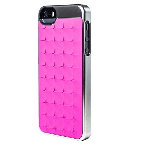 Чехол для iPhone 5/5s Mode розовый mooncase wileyfox storm ультратонкий тпу силиконовый чехол soft shell чехол для wileyfox storm