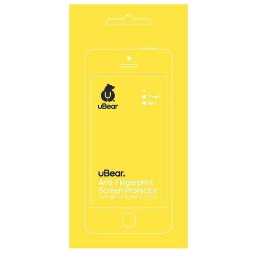 Защитная пленка матовая фронтальная для iPhone 5/5S стоимость