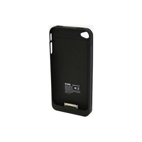 Фото - Чехол-аккумулятор HelpinG-iC01, черный, 1900 мАч аккумулятор