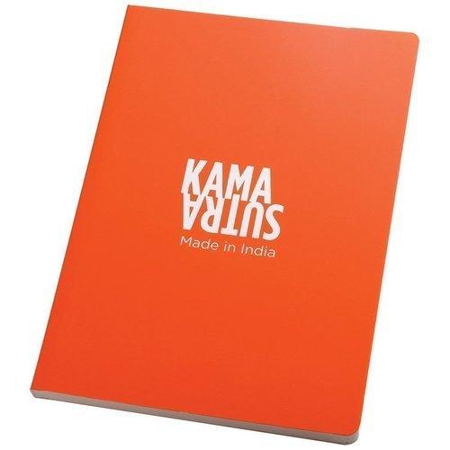 "Блокнот нелинованный ""Repunation Kama Sutra"" А5 klaus h carl kama sutra"